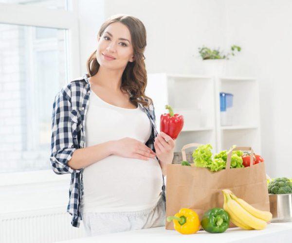 У беременных бывает отрыжка 92