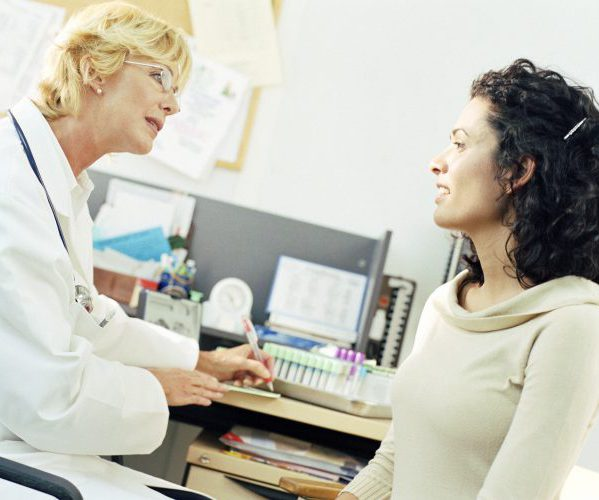 Фитотерапия врач