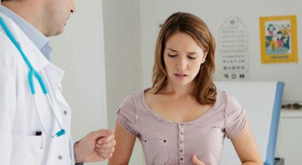 Гастроэнтеролог обследование