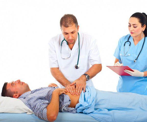 Лечение желудка