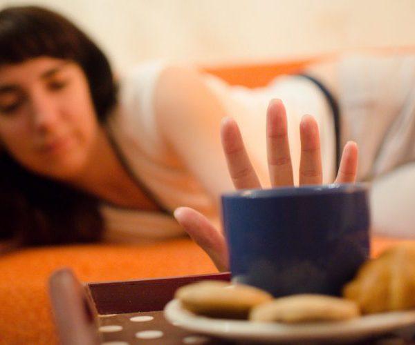 Диета при желчекаменной болезни и холецистите
