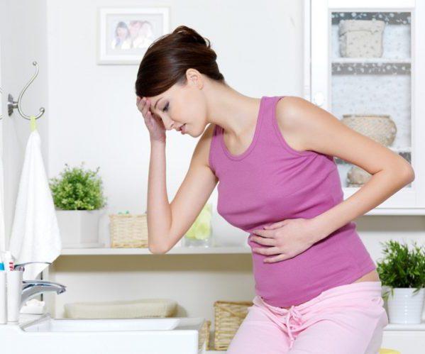 холецистит беременность